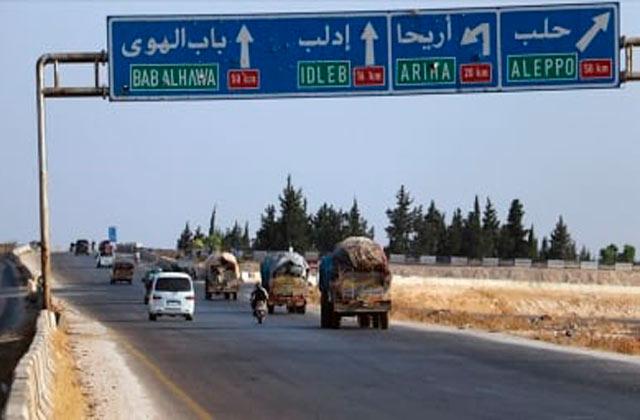 صحفي-تركي---بوتـ.ـين-طلب-من-أردوغـ.ـان-مغادرة-سوريا-..-وإدلـ.ـب-ستعود-سوريا-هذا-الشتاء؟