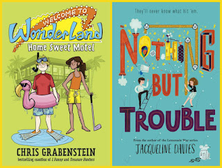 6 Books for Middle Grade Readers