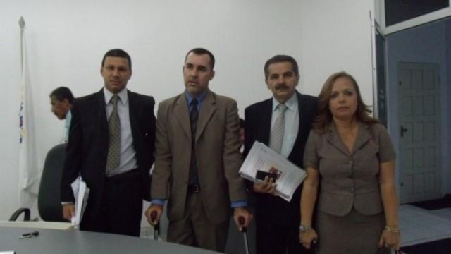 Naara Duarte é indicada presidente da CPI