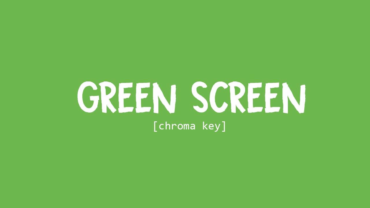 Cara Edit Video Green Screen di Corel Video Studio 2018