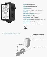 Pump Control Module 0.5 - 5.0 Sec