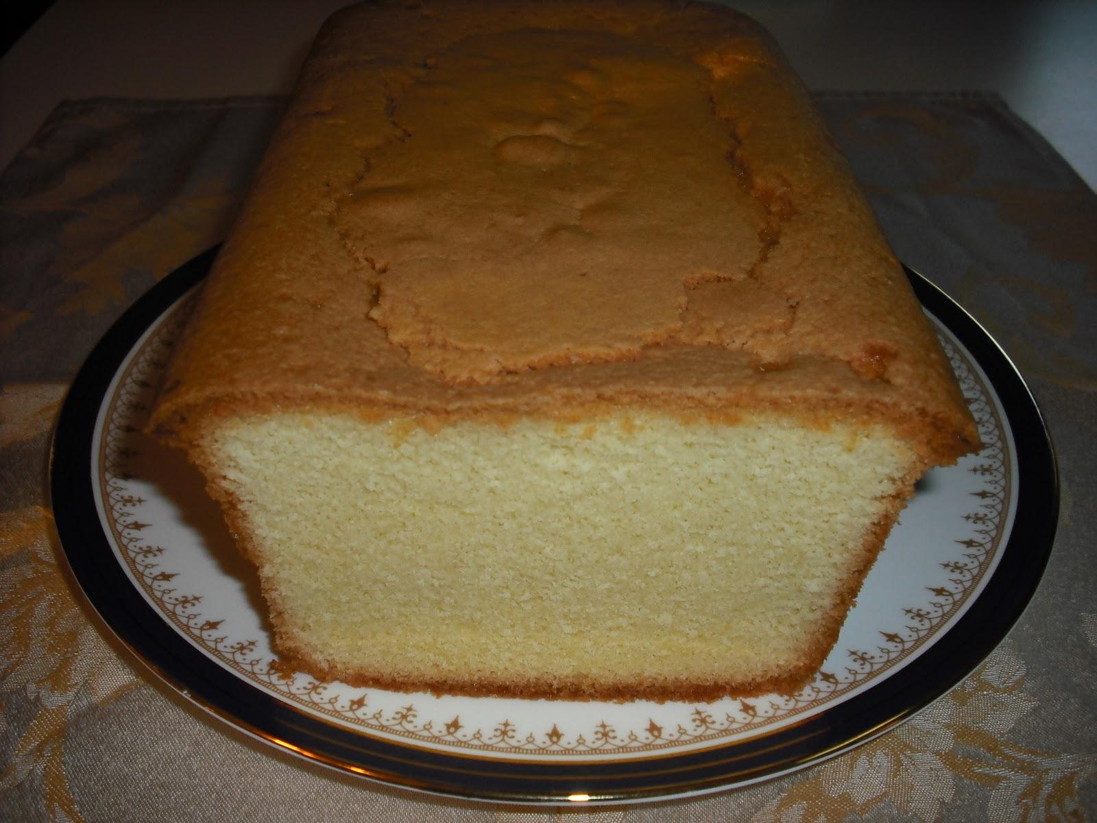 Vanilla Pound Cake Recipe Loaf Pan: Recipe Marketing : Pound Cake Loaf