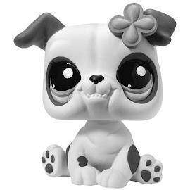 LPS Bulldog V2 Pets