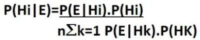Bentuk teorema bayes