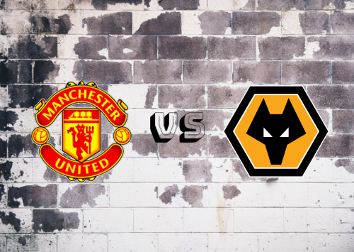 Manchester United vs Wolverhampton Wanderers  Resumen y Partido Completo