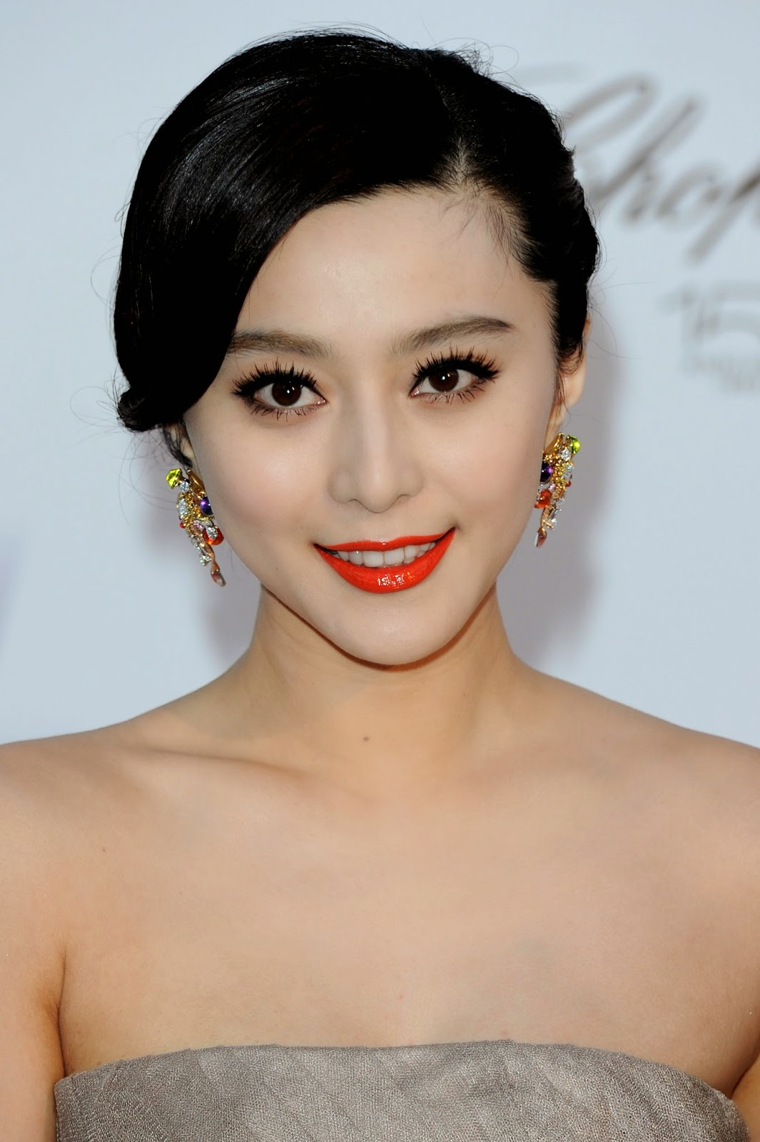 Chinese Actress Fan Bingbing HD Pictures | HD Wallpapers of Fan Bingbing