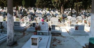 Ρόδος: Συγκλονίζει η αυτοκτονία στο μνήμα της γυναίκας του – Η άγνωστη ιστορία πίσω από την τραγωδία!