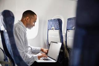 Laptop untuk Travel
