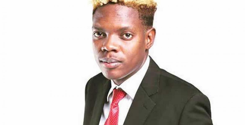 Pay Me The 300,000 You Owe Me, Fred Omondi Tells Raila Odinga