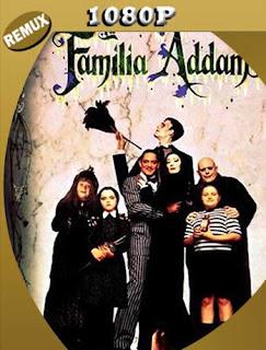 Los Locos Addams (1991) HD [1080p REMUX] Latino [GoogleDrive] SilvestreHD
