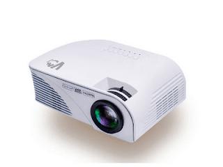 微型投影機推薦2020