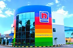 Lowongan Kerja PT Nipsea Paint & Chemicals (Nippon Paint) Terbaru 2021