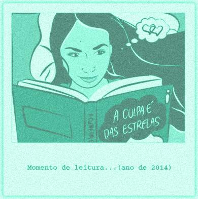 A Leitura Engrandece A Alma . . . (Voltaire)