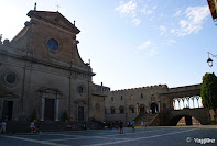 Visitare Viterbo