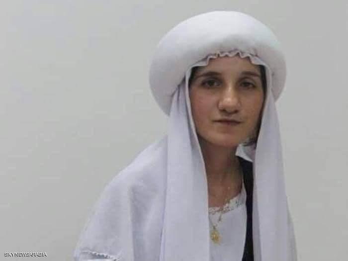 الأيزيدية شريهان رشو 6 سنوات في الجحيم.. وشهادة صادمة