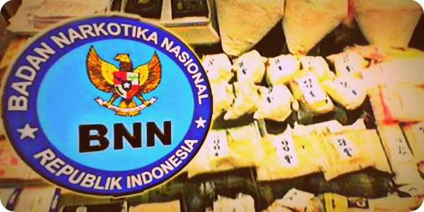 BNN Mimika Target Empat Kasus Narkoba