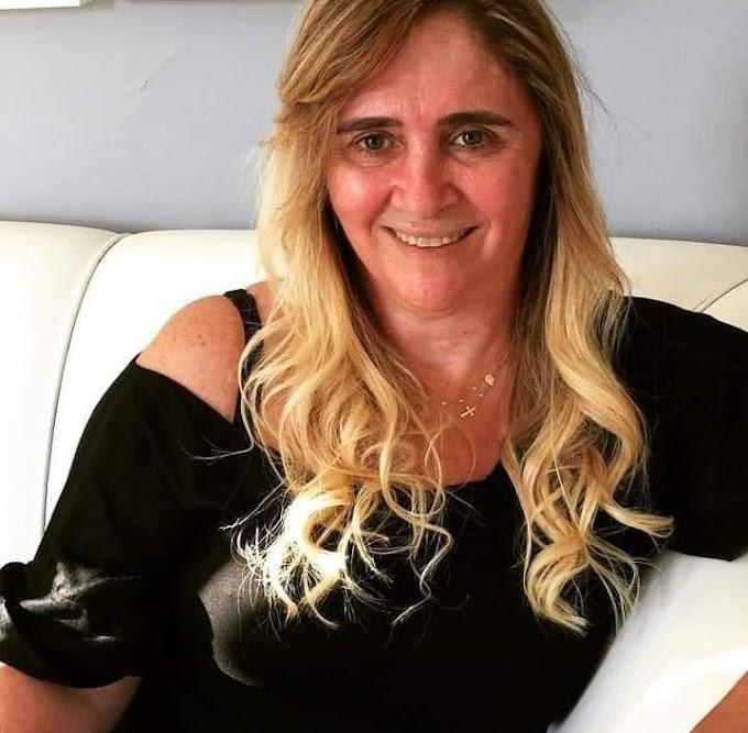"""PERDA PARA COVID: Elesbonense """"IaIá do Portela"""" morre aos 57 anos"""