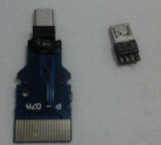 The tip of the micro usb rj45 to make tat mode samsung.