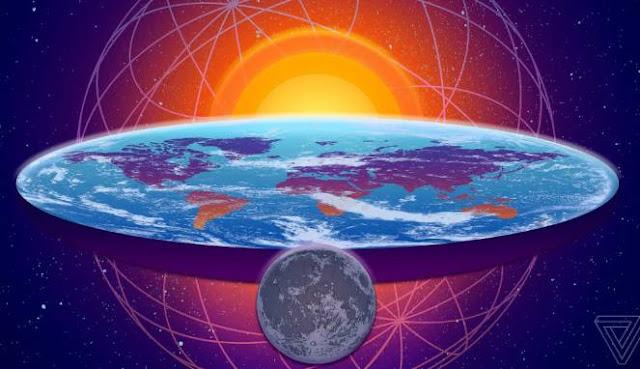 Kelompok Bumi Datar Ingin Teorinya Masuk Kurikulum Sekolah