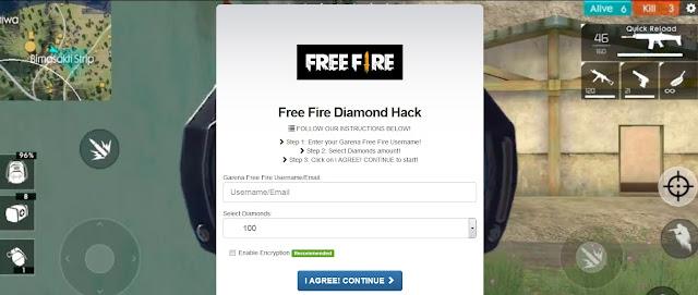 Freefire.unlocked.games Cheat Diamond Free Fire No Human Verification
