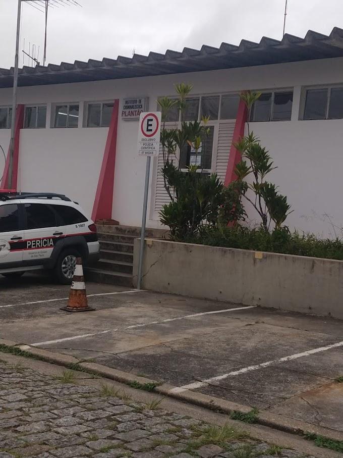 DENÚNCIA LEVA A POLÍCIA CIVIL ENCONTRAR DROGAS ABANDONADAS EM TERRENO BALDIO NA VILA OLIVEIRA