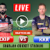 LIVE STREAMING ONLINE : Dream 11 IPL 2020:  Kolkata vs Punjab, 46th Match, KXIP is fielding first