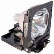 Sanyo lampu projector plc xf41