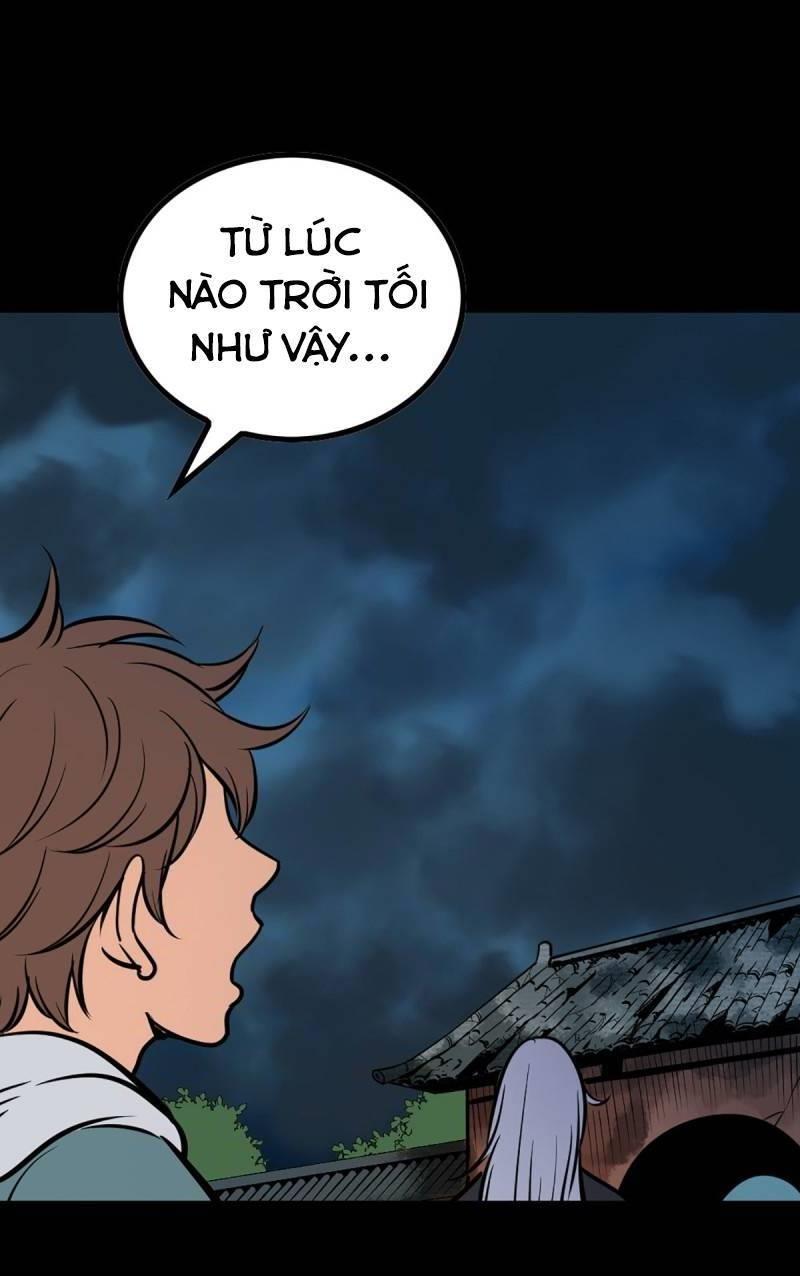 Tru Tà chap 68 - Trang 43