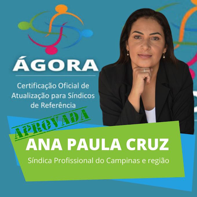 Estudo da Síndica Profissional Ana Paula Cruz: Compliance como ferramenta de diferencial competitivo para síndico profissional