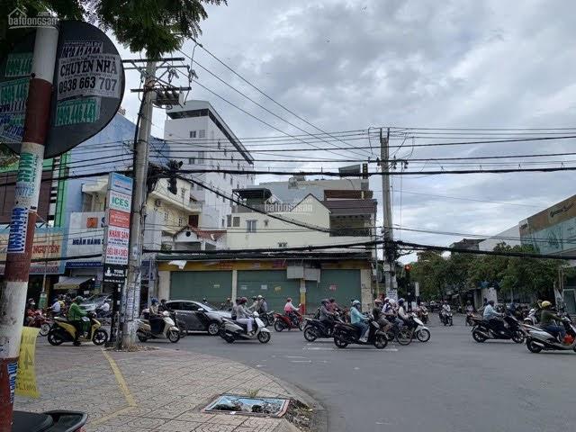 Góc Nguyễn Thị Thập - Lê Văn Lương 15.25x53.21