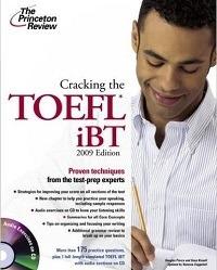 Cracking the TOEFL iBT 2009 Edition - Nhiều Tác Giả