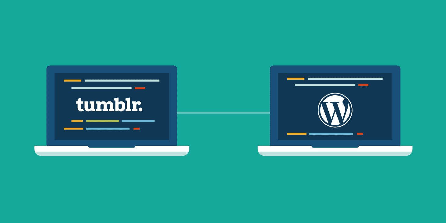 Tumblr Sold to WordPress by Verizon After Yahoo's Purchase -