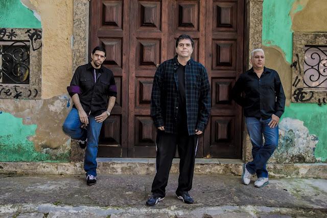 Em dose dupla, Banda Catedral se apresenta no Recife em Junho
