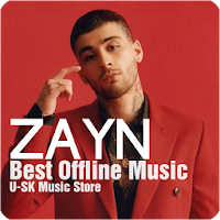 ZAYN - Best Offline Music Apk free Download for Android