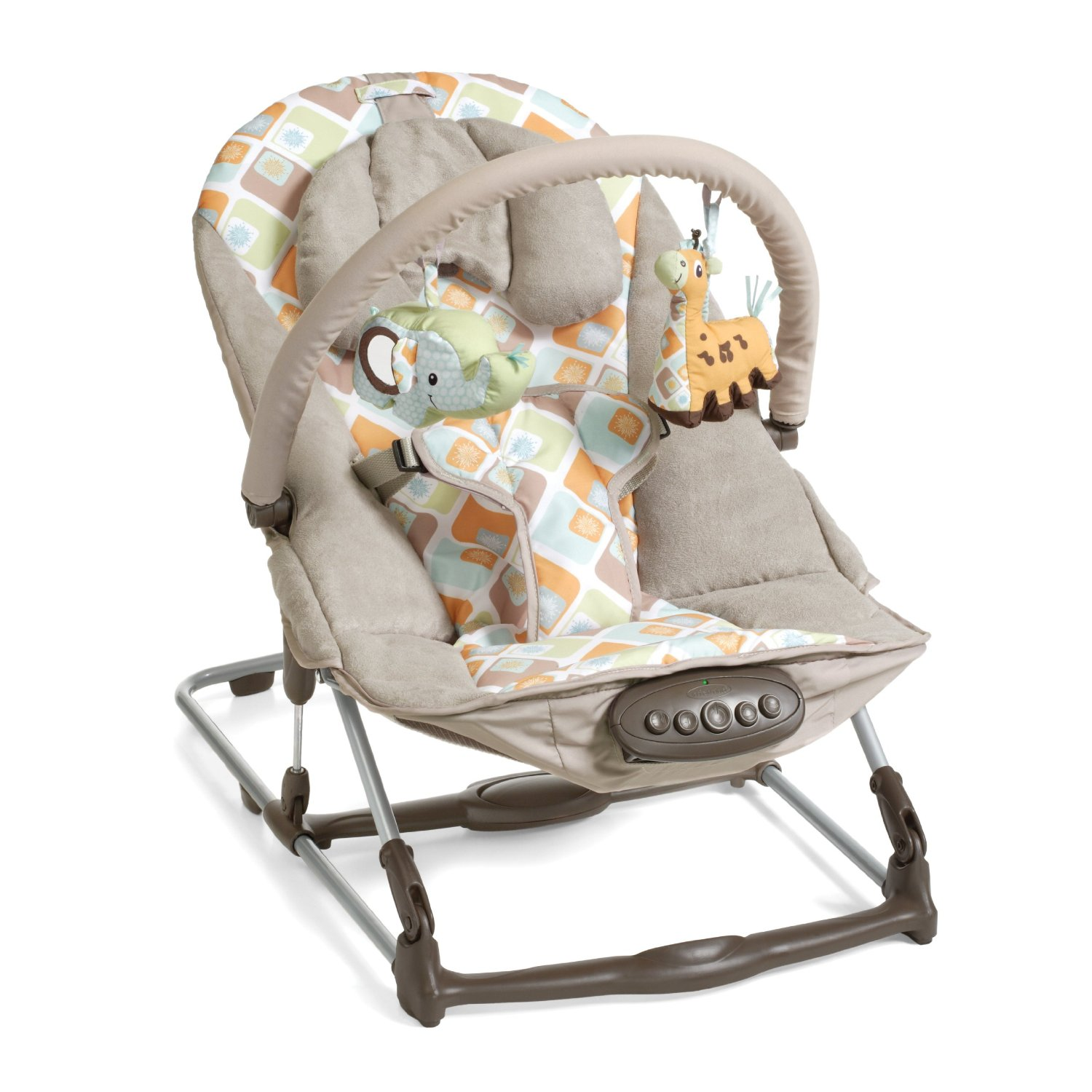 Next Stop  Another Baby Top 10 List  Baby ChairSwing