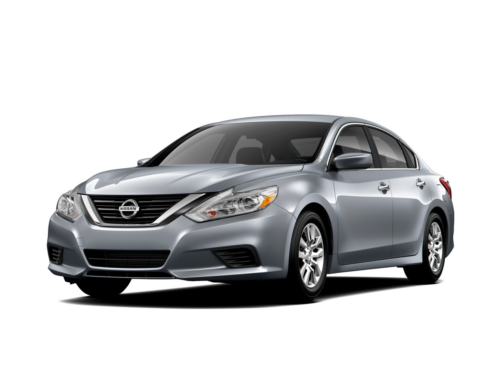 2017 Nissan Altima Arrives At Dealers Starting From 23 335