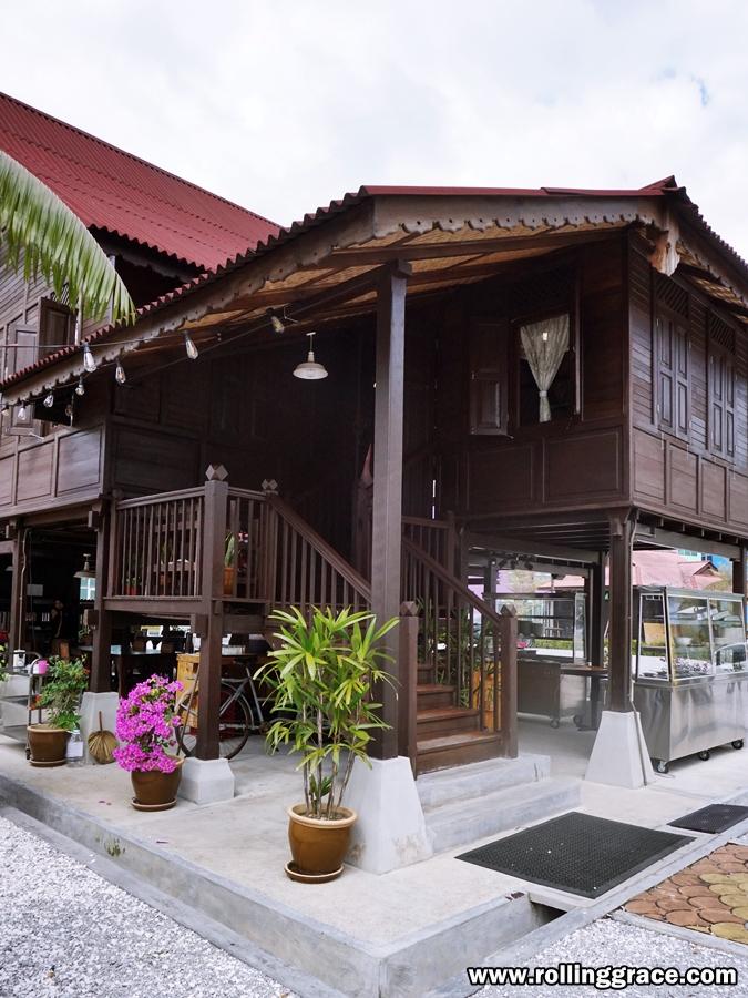 best malay restaurant in ipoh, perak