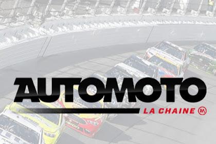 Automoto La Chaine - Eutelsat Frequency