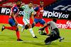 ¡Bajo lupa! Dimayor confirmó que investiga supuestos incidentes en el clásico paisa, entre Independiente Medellín y  Atlético Nacional