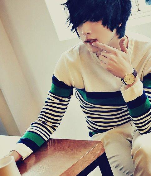 Yun jung hoon han ga in dating rut 6