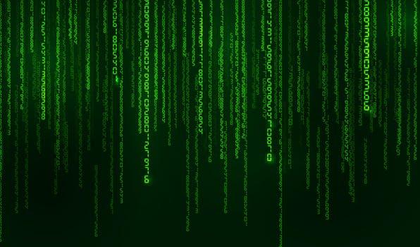 Answer Can you escape the Matrix?