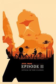 فيلم Star Wars Episode II (2002) HD