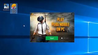 Tencent Gaming Buddy 2021