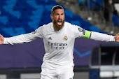 اسباب تدفع  ريال مدريد لتجديد عقد راموس