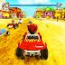 تحميل لعبة سباق السيارات 2019 للاندرويد مهكرة بحجم beach buggy racing v2.2.18 apk full HD 80mb