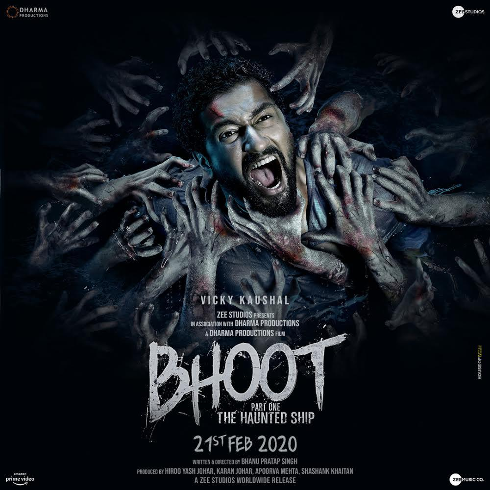 Bhoot: Part One – The Haunted Ship 2020