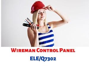 Wireman Control Panel PMKVY - ELE/Q7302