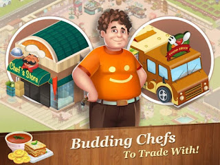 Star Chef Apk v2.11.7 Mod (Infinite Cash/Coin)
