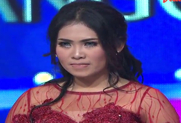 tita Peserta Bintang Pantura 4 Tadi Malam 13 Agustus 2017