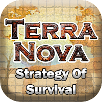 TERRA NOVA : Strategy of Survival Mod Apk